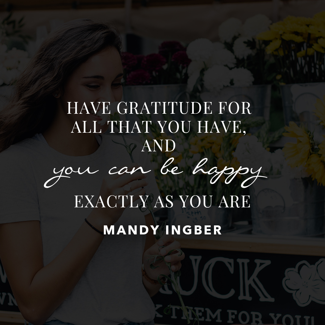5 SURPRISING HEALTH BENEFITS OF GRATITUDE